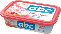 Fotografie produktu ABC Cream Cheese šunka 100g