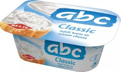 Fotografie produktu ABC cream cheese 48x50g