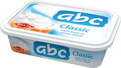 Fotografie produktu ABC Cream Cheese Classic 100g